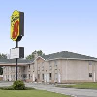 Hotel Pictures: Super 8 Taber, Taber