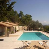 Hotel Pictures: Villa in Seillans, Seillans