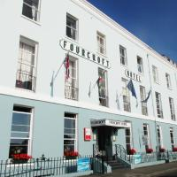 Hotel Pictures: Fourcroft Hotel, Tenby