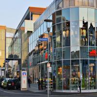 Hotel Pictures: Boutique Hotel Bellevue, Rheinfelden