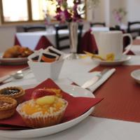 酒店图片: 斯卡特里纳酒店, 基安奇安诺泰尔梅