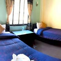 Standard Twin Room with Fan