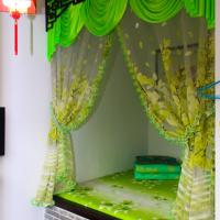 Mainland Chinese Citizen-Deluxe Room with Chinese Kang Bed