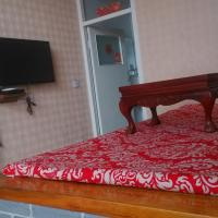 Mainland Chinese Citizen-Deluxe Triple Room with Chinese Kang Bed
