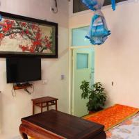 Mainland Chinese Citizen-Family Room (5 Adults)