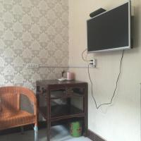 Mainland Chinese Citizen-Standard Single Room