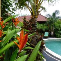 Jalak Putih Two-Bedroom Villa with Private Pool