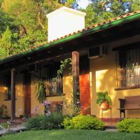Zdjęcia hotelu: Alto del Molle, Naturaleza y Tranquilidad (Alquileres), San Salvador de Jujuy