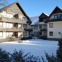 Apartement Feldstrasse 48E