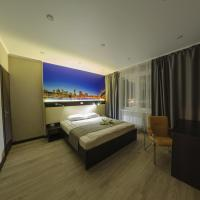 Double or Twin Room with View - 1