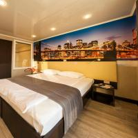 Superior Double or Twin Room with Terrace - 4