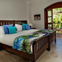 King or twin Room with Garden View