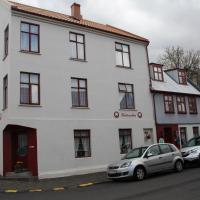 Zdjęcia hotelu: Baldursbrá Guesthouse Laufásvegur, Reykjavík