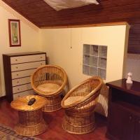 Two-Bedroom Apartment - Split Level - in Via Carapelli, 15