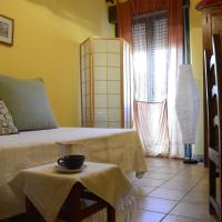 Deluxe Single Room with Sea View