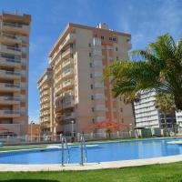 Hotel Pictures: Puertomar Apartment - 2506, La Manga del Mar Menor