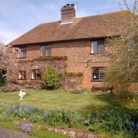 Hotel Pictures: Derringstone Manor B&B, Barham