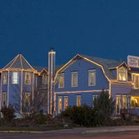 Hotel Pictures: Heartwood Inn and Spa, Drumheller