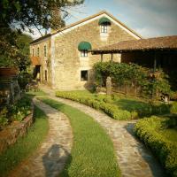 Фотографии отеля: Casa Dos Cregos, Bascuas