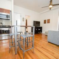 Lower East Side 3 Bedroom