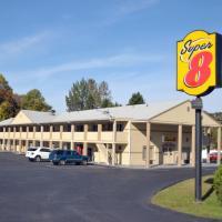Super 8 Motel Old Saybrook