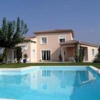 Hotel Pictures: Villa Gaelle, Saint-Pons-la-Calm