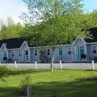 Zdjęcia hotelu: Homeport Motel, Lunenburg
