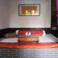 Deluxe Room with Chinese Kang Bed