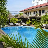 Φωτογραφίες: Beach Club Resort, Sihanoukville