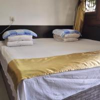 Standard Chinese Style Double Room