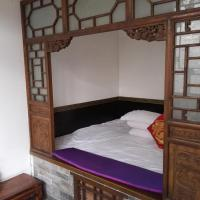 Mainland Chinese Citizens - Chinese Style Double Room