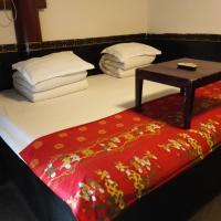 Standard Kang-Bed Room