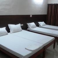 Quadruple Room with Fan