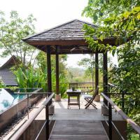 One-Bedroom Deluxe Pool Villa