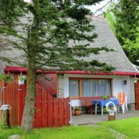 Hotel Pictures: Holiday home Talblick 4, Tellerhäuser