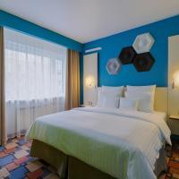 Hotelfoto's: Dom Hotel NEO, Krasnojarsk