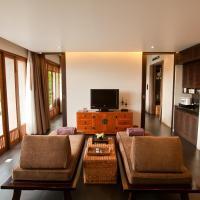 Two-Bedroom Deluxe Pool Villa