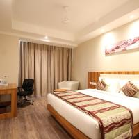 Corporate Double or Twin Room