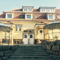 Hotelbilleder: Gasthaus Loewenthor & Hotel Hahn, Gondelsheim