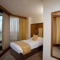 Premium Balcony Single Room