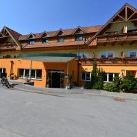Hotel Pictures: Hotel Angerer-Hof, Anger
