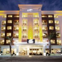 Фотографии отеля: Xperia Grand Bali Hotel - All Inclusive, Алания