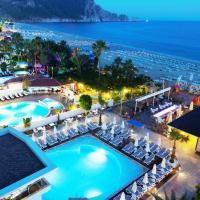 Фотографии отеля: Xperia Saray Beach Hotel, Алания