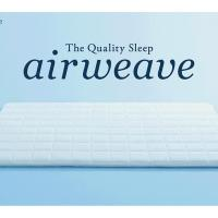 Style Single Room with Air Weave Mattress - Non-Smoking