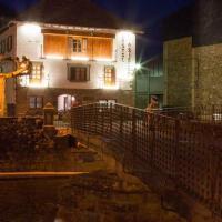 Hotel Pictures: Hostal Orialde, Ochagavía
