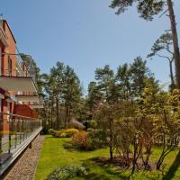 Two-Bedroom Apartment with Balcony - Mestwina 59/11
