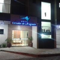 Hotel Pictures: Hotel Veredas do Araguaia, Sao Miguel do Araguaia