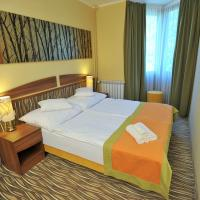 Double Room with Christmas Package