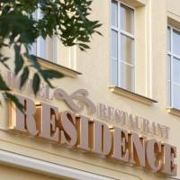 Hotelbilleder: Akzent Hotel Residence Bautzen, Bautzen