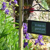 B&B Le Mas du Grand Pré